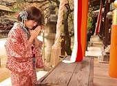 着物は暖かいし、日本の伝統文化です