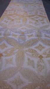新作 袋帯